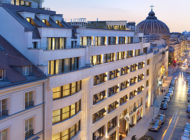 Mandarin Oriental, Paris Introduces Be My Valentine By Messika Accommodation Package