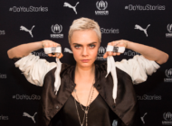 "Puma And Cara Delevingne Launch The Highly Anticipated ""Do You"" Docuseries"