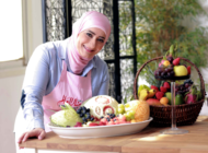 Recipes From Chef Manal Al Alem