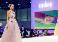 The Middle-East's Leading Wedding Event, BRIDE, is back and bigger than ever!