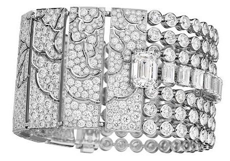 Chanel Coromandel High Jewellery Collection