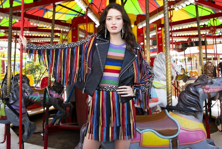 Alice + Olivia: Reflect On The Past To Change The Future