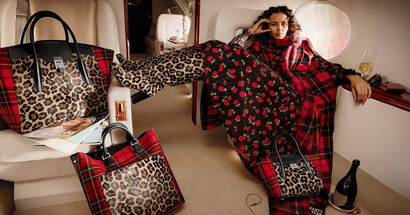 A New York Story: MICHAEL Michael Kors AW18 Campaign