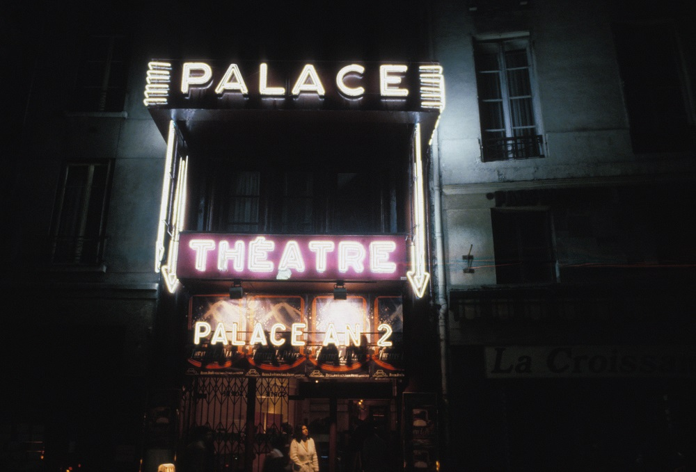 Gucci To Present Its SS19 Collection At Théâtre Le Palace In Paris