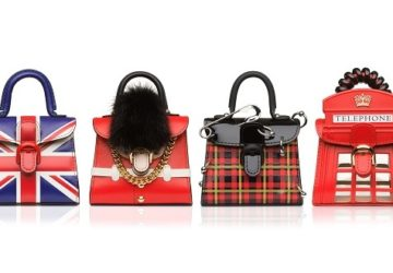 Delvaux: So British Miniatures