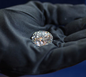 Mouawad Jewellery Acquires The 51.38 Carat Dynasty Diamond