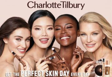 Charlotte Tilbury Magic Away Concealer Campaign