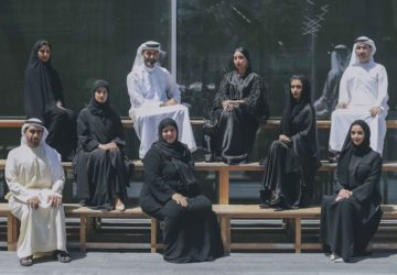 Emirati Designers Set to Showcase Their Work in London