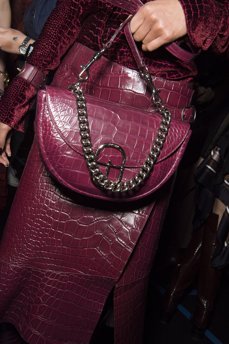 Statement Bags by Roberto Cavalli