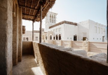 Al Seef Hotel by Jumeirah: Homage to Authentic Arabian Heritage
